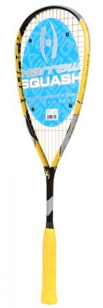 Harrow SHOCK Yellow